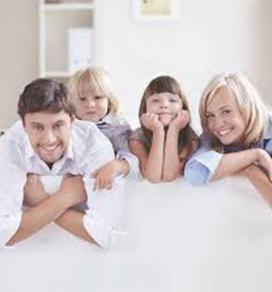 Фото Кращі місця для виховання дітей