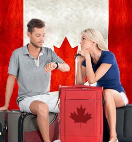 Фото Програми та види імміграції до Канади