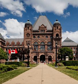Фото Канада собирается принять более 3 миллионов резидентов в течение ближайшего десятилетия