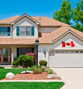 Фото Buying and selling real estate (houses, apartments) in Canada