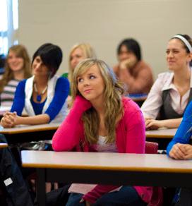 Фото Канада оголошує про глобальну зміну у видачі віз для навчання та роботи