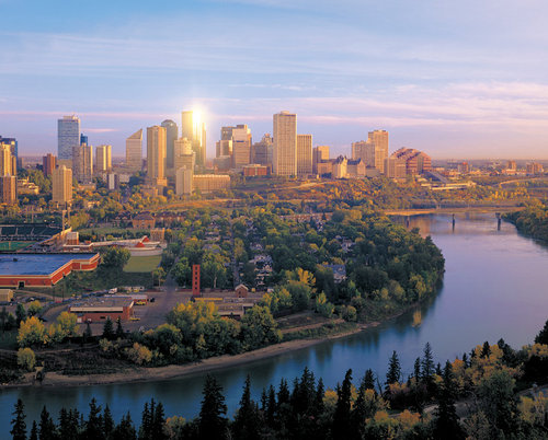 Фото Канада – друга в списку країн з найвищою репутацією в світі