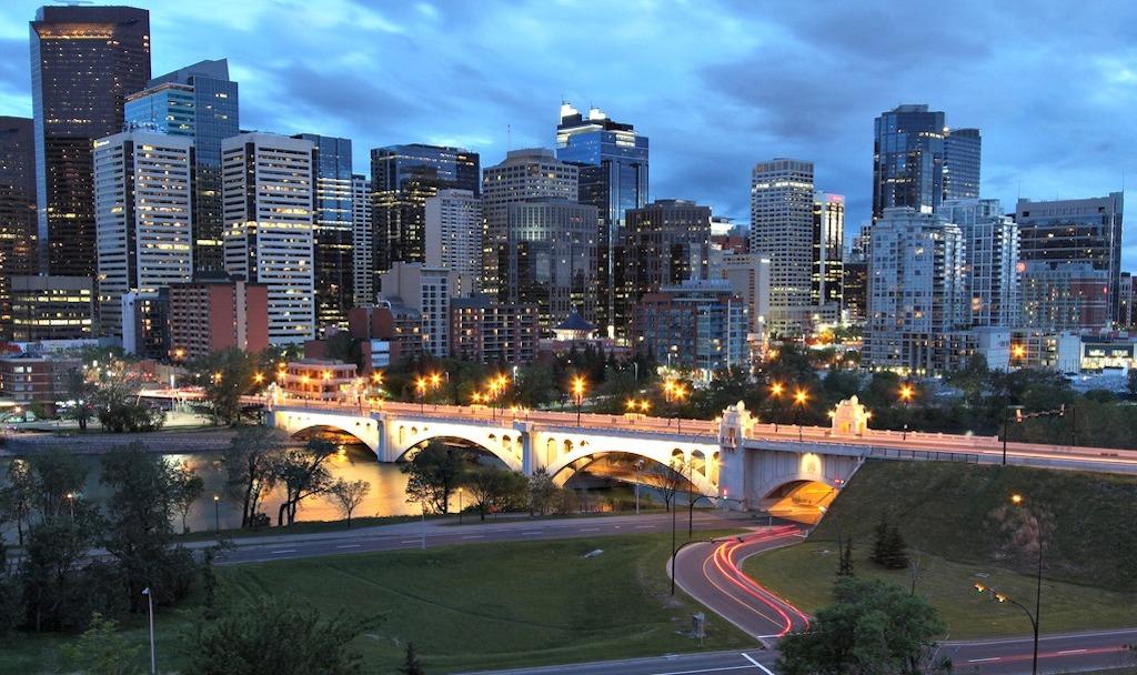 Фото Канада стала второй лучшей страной мира по версии журнала US News & World Report