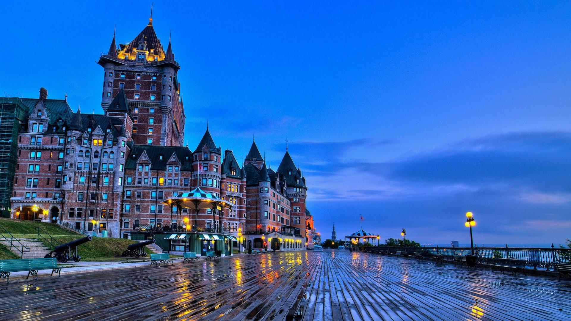Фото Нова програма, яка допоможе іммігрантам вирішити, де їм жити в Канаді.