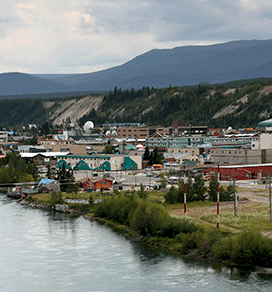 Фото YUKON NOMINEE PROGRAM