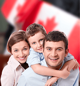 Фото Family sponsorship – immigration through marriage