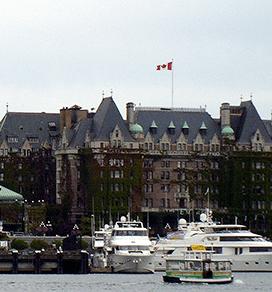 Фото В какую провинцию Канады легче всего иммигрировать?