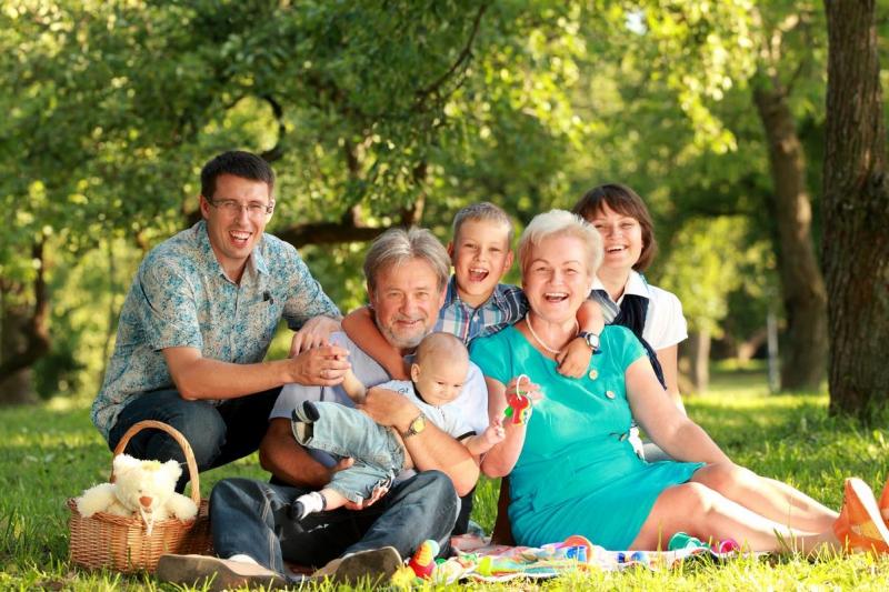 Фото Кращі місця для пенсії в Канаді
