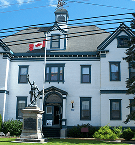 Фото PROVINCIAL NOMINEE PROGRAM OF NOVA SCOTIA