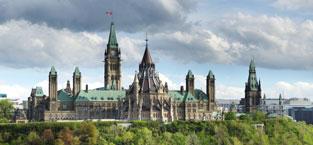 Фото Лучшие места для жизни в Канаде