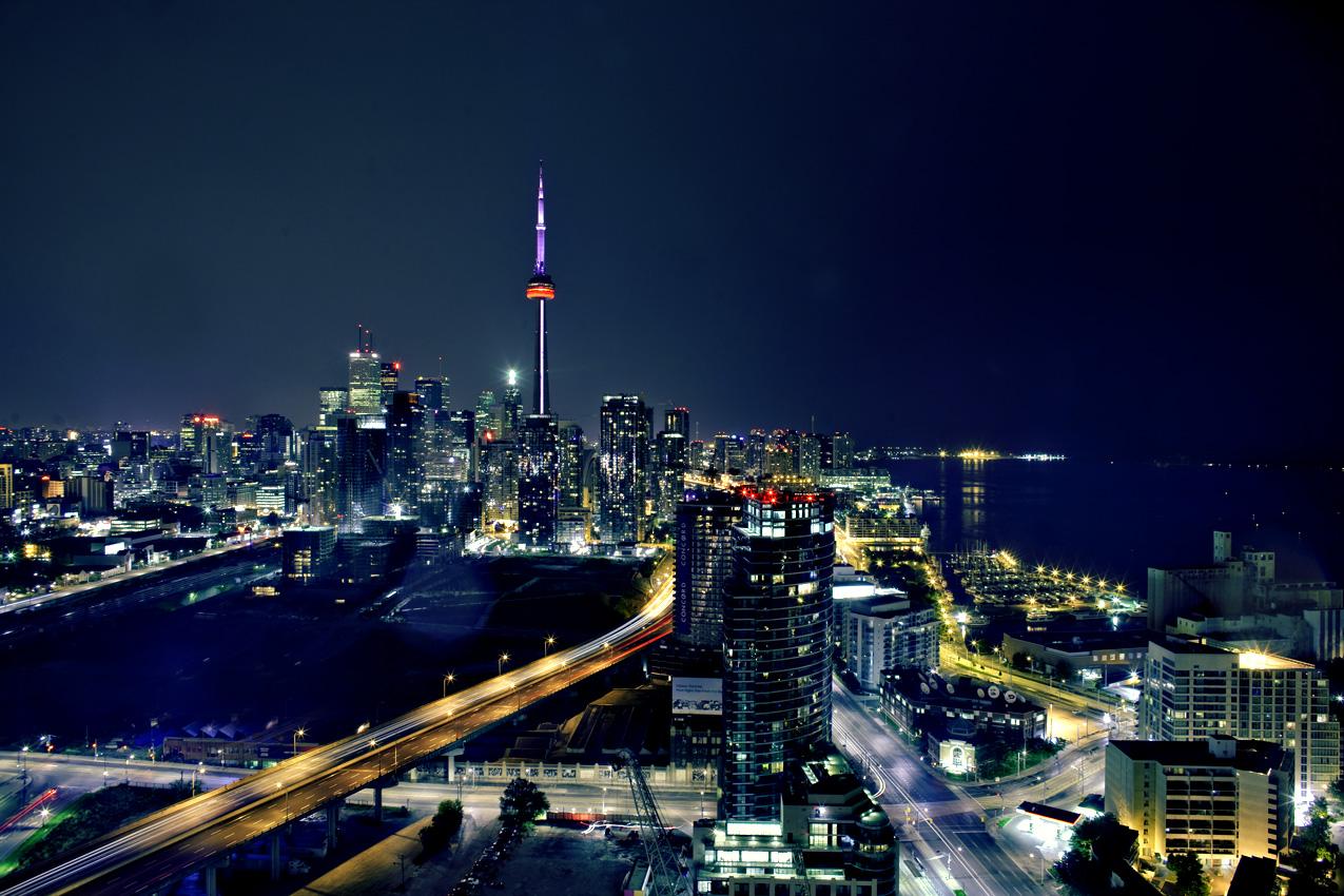 Фото Торонто