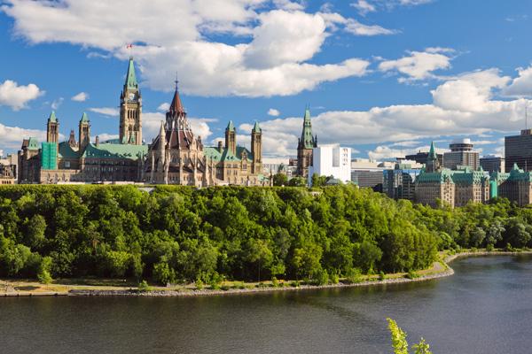 Фото Лучшие места для новых канадцев