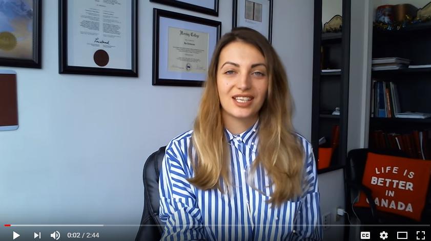 Фото Основні причини відмови в студентській візі в Канаду 2018