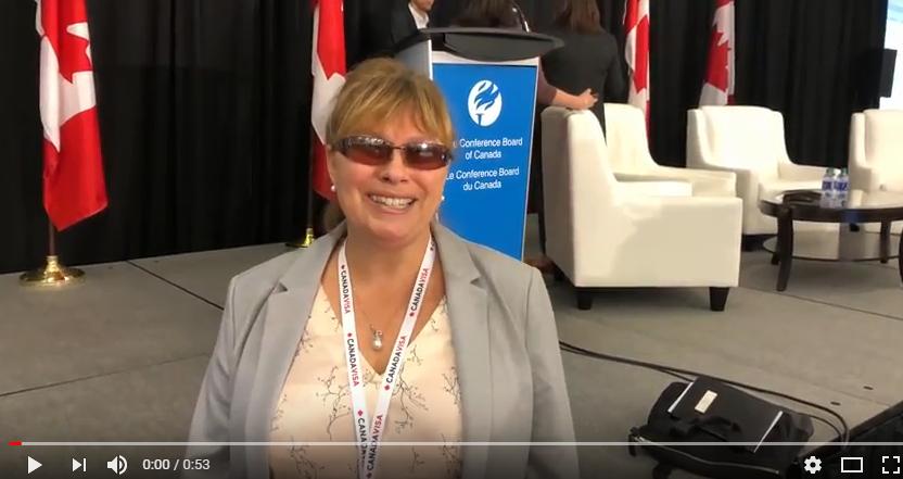 Фото Канадський саміт з імміграції до Канади 2018