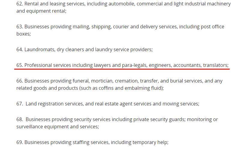 Фото Провинция Онтарио опубликовала список бизнесов, которые могут работать во время вспышки COVID-19.