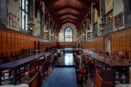 Фото 3 канадських університети зайняли одні з перших місць в світі